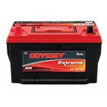 Batterie  AGM ODYSSEY  AGM PLOMB PURE  PC1750 GR65 12V 74AH 1800 AMPS (EN)