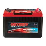 Batterie  AGM ODYSSEY  AGM PLOMB PURE  PC2150MJS GR31M 12V 100AH 2150 AMPS (EN)