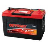 Batterie  AGM ODYSSEY  AGM PLOMB PURE  PC2150S GR31  12V 100AH 2250 AMPS (EN)
