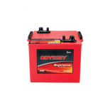 Batterie  AGM ODYSSEY  AGM PLOMB PURE  PC2250  12V 126AH 2250 AMPS (EN)