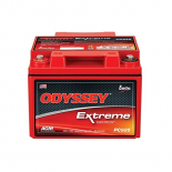 Batterie  AGM ODYSSEY  AGM PLOMB PURE  PC925LMJ  12V 28AH 925 AMPS (EN)