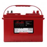 Batterie monoblocs Rolls  12FS105/12FS27 105AG 12Volts