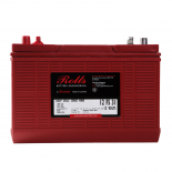 Batterie monoblocs Rolls 12FS130/12FS31 130ah 12 volts