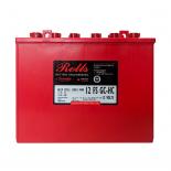 Batterie monoblocs Rolls 12FS155/12FS-GC-HS 155ah 12 volts