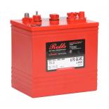 Batterie monoblocs Rolls 6FS235/6FSGC-HC 235ah 6 volts