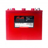Batterie monoblocs Rolls 6FS280/6FS250-SC 280ah 6 volts
