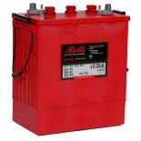 Batterie monoblocs Rolls 6FS300/6FS305-HC 300ah 6 volts