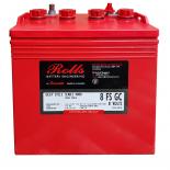 Batterie monoblocs Rolls 8FS155/8FS-GC 155ah 8 volts