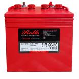 Batterie monoblocs Rolls 8FS180/8FS-GCHC 180ah 8 volts