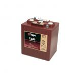 Batterie TROJAN PLAQUES EPAISSES TE35 DIN 6V 245AH  AMPS (EN)