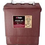 Batterie  TROJAN PLAQUES EPAISSES J305G-AC 902 6V 315AH  AMPS (EN)