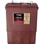 Batterie  TROJAN PLAQUES EPAISSES L16G-AC 903 6V 390AH  AMPS (EN)