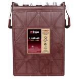 Batterie  TROJAN PLAQUES EPAISSES L16P-AC 903 6V 420AH  AMPS (EN)