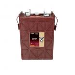 Batterie  TROJAN PLAQUES EPAISSES L16H 903 6V 435AH  AMPS (EN)