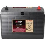 Batterie TROJAN PLAQUES EPAISSES 31XHS 30H 12V 130AH  AMPS (EN)