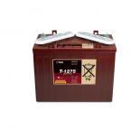Batterie  TROJAN PLAQUES EPAISSES T1275 N/A 12V 150AH  AMPS (EN)