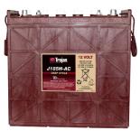 Batterie TROJAN PLAQUES EPAISSES J185H-AC 921 12V 225AH  AMPS (EN)
