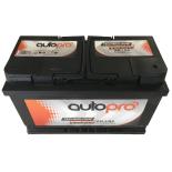 Batterie AUTOPRO 1er prix SMF AR-LB4  80AH 700 AMPS 315x175x175 +D