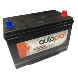 Batterie AUTOPRO 1er prix SMF AR-M11D  91AH 800 AMPS 306x173x225 +D