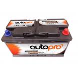 Batterie AUTOPRO 1er prix SMF AR-L5  92AH 720 AMPS 353x175x190 +D