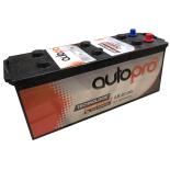 Batterie AUTOPRO 1er prix AR-B14G  140AH 800 AMPS 513x185x223 +G