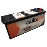 Batterie AUTOPRO 1er prix AR-B15G  180AH 1000 AMPS 513x223x223 +G