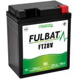 Batterie moto GEL  FTZ8V GEL /YTZ8V  FULBAT SLA Etanche  7.4AH