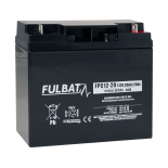 Batterie Fulbat AGM Cyclique FPC12-20 (T3)