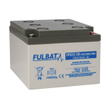 Batterie Fulbat GEL Cyclique FPG12-26 (T12)