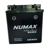Batterie  Numax AGM SLA scellée  YB3L-B SLA  12 V 3 AH 42 AMPS EN