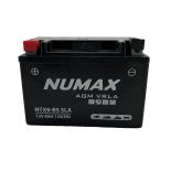 Batterie  Numax AGM SLA scellée  YTX9-BS SLA  12 V 8 AH 135 AMPS EN