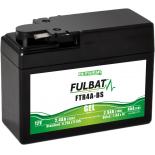 Batterie Fulbat GEL SLA FTR4A-BS GEL 12V 2.3AH 45 AMPS  113x48x85