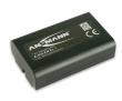 Batterie de camescope type Nikon EN-EL1 Li-ion 7.4V 730mAh