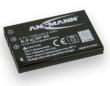 Batterie de camescope type Fuji NP-60 Li-ion 3.7V 1150mAh