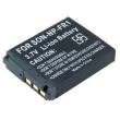 Batterie photo numerique type Sony NP-FR1 Li-ion 3.7V 1300mAh
