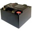 Batterie plomb pur Genesis G12V26 26Ah pour fauteuil roulant