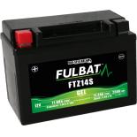 Batterie moto YTZ14S étanche SLA 12V / 11.2Ah