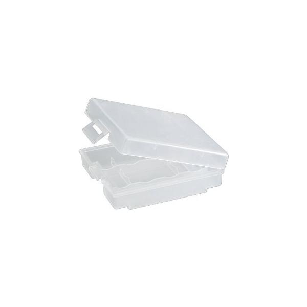 Boite de rangement pour 4 piles AA LR6 et AAA LR03