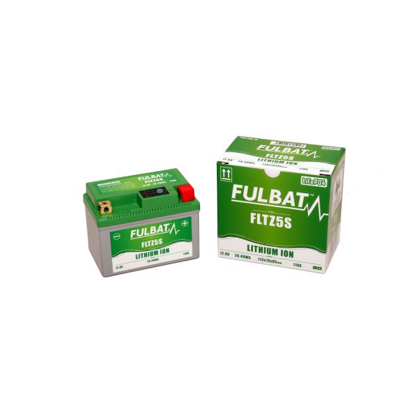 Batterie FULBAT Lithium-ion battery FLTZ5S