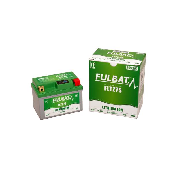 Batterie FULBAT Lithium-ion battery FLTZ7S