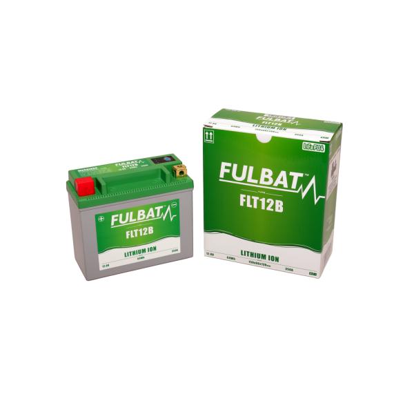 Batterie FULBAT Lithium-ion battery FLT12B