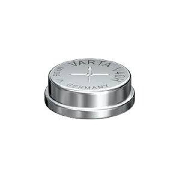 Pile bouton rechargeable Varta 40H 1.2V Ni-Mh 40mAh
