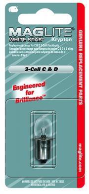 Ampoule MAGLITE Krypton pour torche ML3