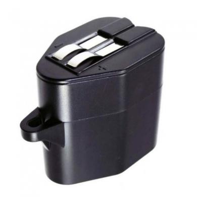 batterie aspirateur robot 2ah 6v k rcher rc3000. Black Bedroom Furniture Sets. Home Design Ideas