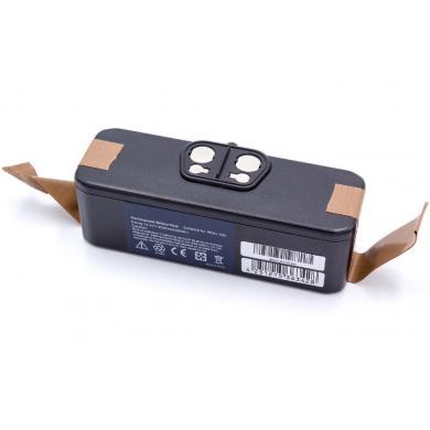 batterie aspirateur robot 4 5ah 14 4v li ion irobot roomba. Black Bedroom Furniture Sets. Home Design Ideas